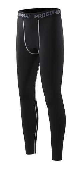 Licra Mayon Compresion Pro Combat Gym, Pants Entrenamiento