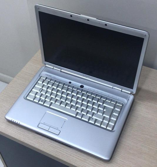 Notebook Dell Dual Core 4gb 500gb Windows Hdmi 15,6