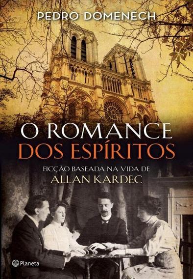 Romance Dos Espiritos, O - Planeta