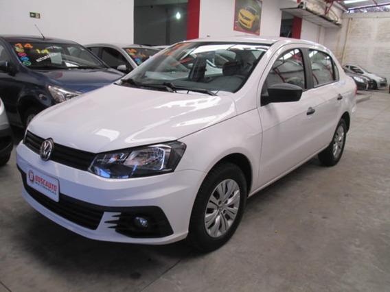 Volkswagen Voyage 1.6 Tl Mbv 2017