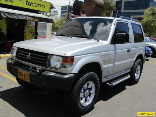 Mitsubishi Montero Montero Hardtop