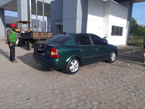 Chevrolet Astra Sedan 1.8 Gl 4p 2000