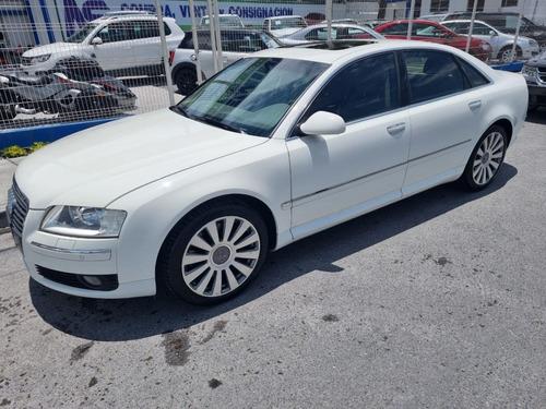 Imagen 1 de 11 de Audi A8 Premium