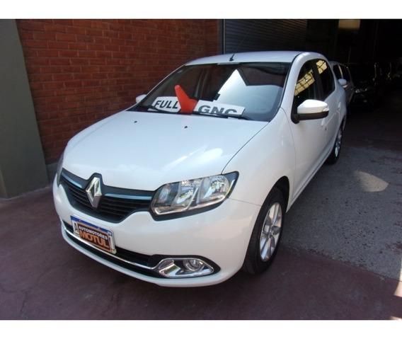 Renault Logan Privilege 1.6 2018