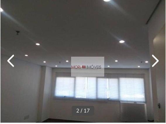 Sala Para Alugar, 37 M² Ao Lado Do Fórum Por R$ 790/mês - Barra Funda - São Paulo/sp - Sa0516