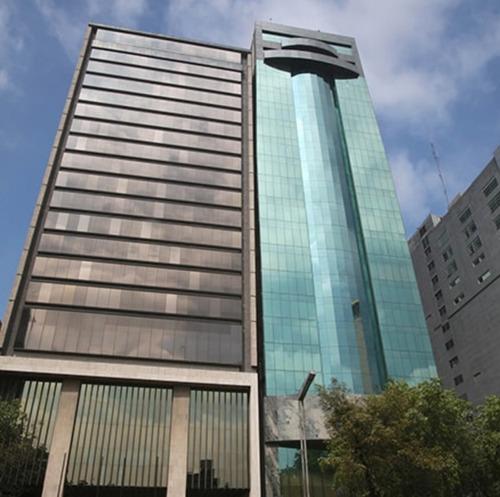 Imagen 1 de 4 de Oficinas En Renta En Paseo De La Reforma, Tabacalera.