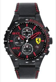 Relógio Scuderia Ferrari Speciale Evo 830363 Original