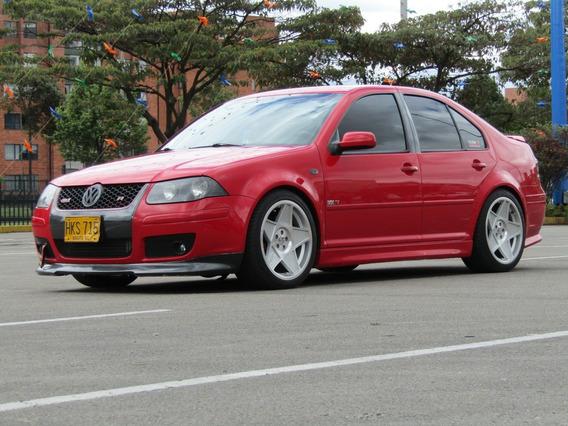 Volkswagen Jetta Gli Turbo 1800 Aa Ab Abs Tc