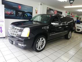 Miura - Cadillac Escalade Esv 6.2 Platinum 2013