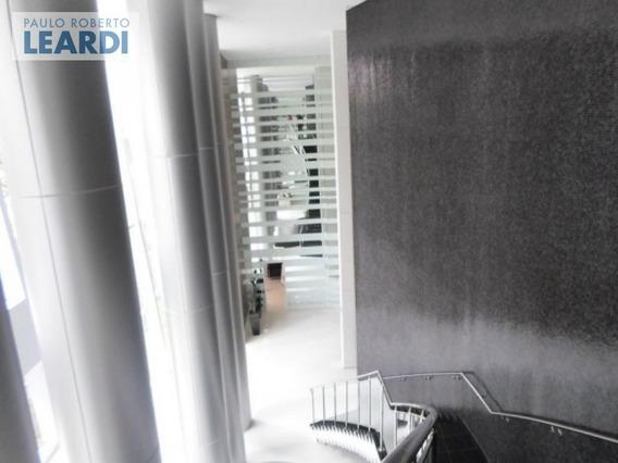 Duplex Campo Belo - São Paulo - Ref: 444041