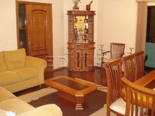 Imagem 1 de 15 de Apartamento - Vila Bastos - Ref: 22862 - V-22862