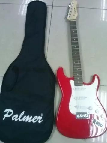 Guitarra Electrica Rollins 6 Cuerdas Leer Antes De Ofertar