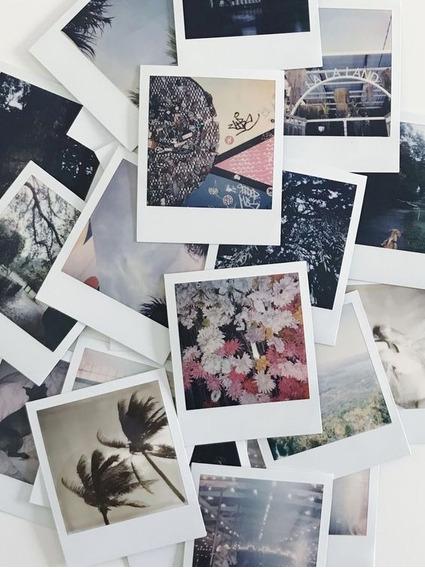 Impresion Fotos Polaroid 8,2 X 10 Cm X 35