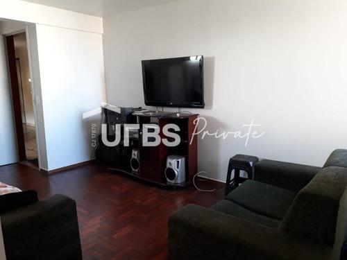 Apartamento Com 2 Dormitórios À Venda, 60 M² Por R$ 155.000 - Setor Central - Goiânia/go - Ap3074