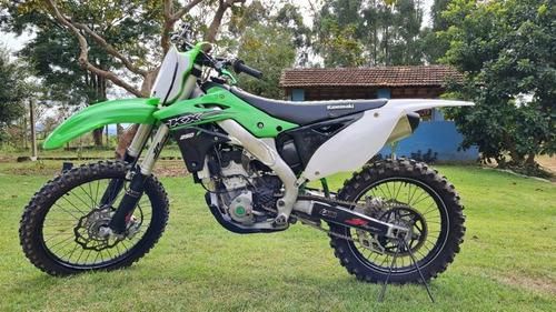 Imagem 1 de 6 de Kawasaki Kx250f