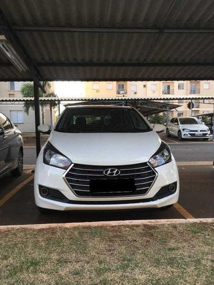 Hyundai Hb20 Comfort Style 1.0 Turbo Flex 16v 2017
