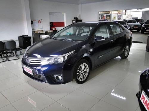 Toyota Corolla Xei 2.0 16v Flex, Rft2514