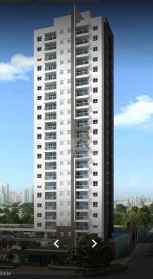 Apartamento Residencial À Venda, Taquaral, Campinas. - Ap0454