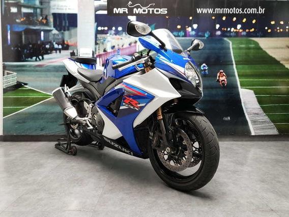 Suzuki Gsx-r Srad 1000 2008/2008
