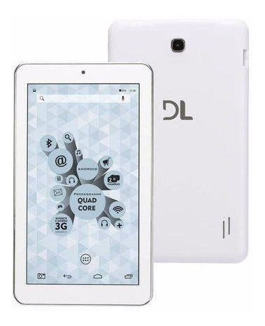 Tablet Dl 7 Polegadas