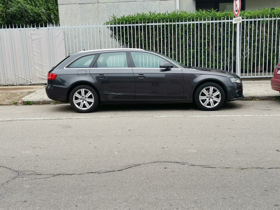 Audi A4 Avant 1.8 Attraction Tfsi Multitronic 2008