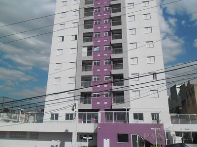 Apartamento - Ref: 30253