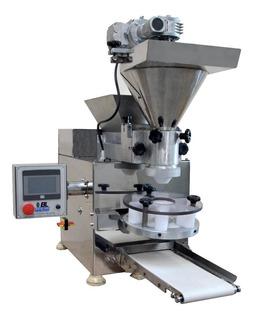 Maquina De Fazer Coxinha - Formadora De Salgados Braslaer