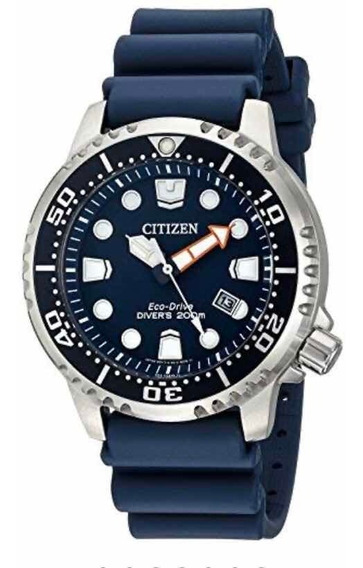 Reloj Citizen Pro Master