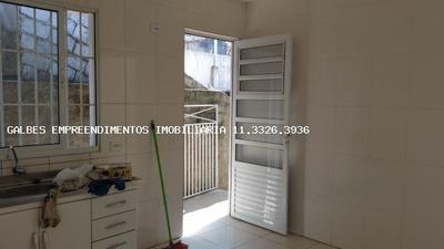 Casa Para Venda Em Embu Das Artes, Jardim Pinheirinho, 2 Dormitórios, 1 Banheiro, 2 Vagas - 2000/781 C