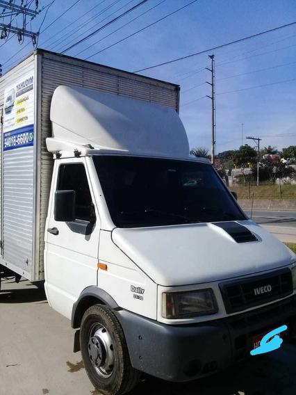 Iveco Daily 2.8 Maxivan 50.13 3950 5p 2005