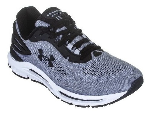Tênis Under Armour Charged Spread Masculino Corrida Caminhad