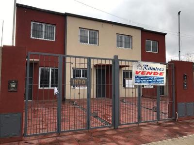 Departamento Duplex 3 Amb. A Estrenar Apto Credito Moreno