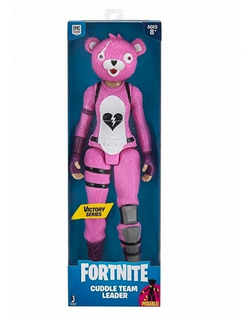Fortnite Figura 30cm Cuddle Team Leader Fnt0081