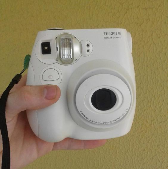 Câmera Instantânea Instax Mini 7s - Fujifilm