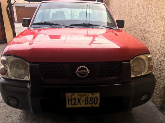 Nissan Frontier Doble Cabina 2013 Glp De 5ta-998570475