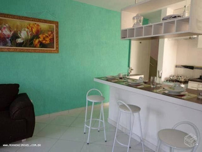 Apartamento Para Venda Em Embu Das Artes, Chacaras Caxingui, 2 Dormitórios, 1 Banheiro - 1514