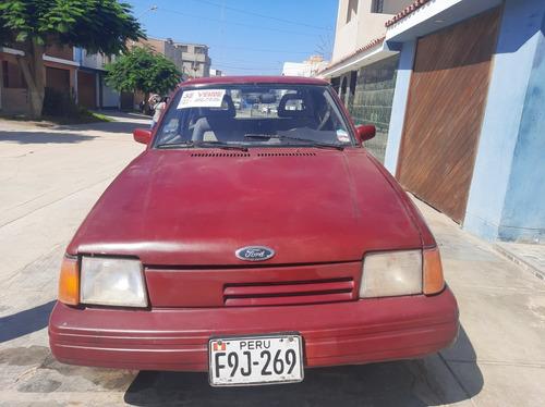 Ford Escort Estandar