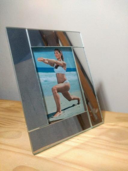 Porta Retrato Espelhado Para Fotos 10x15
