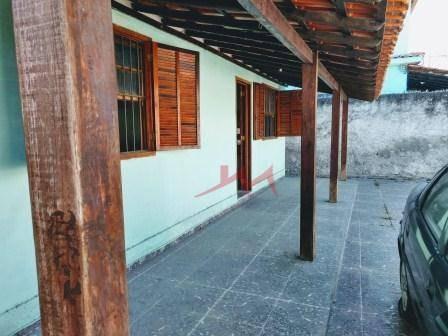 Casa Com 3 Quartos À Venda, 100 M² Por R$ 260.000 - Raul Veiga - São Gonçalo/rj - Ca0046