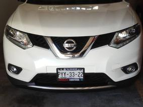 Nissan X-trail 2.5 Exclusive 2 Row Cvt Factura Original