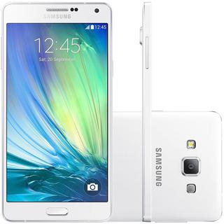 Celular Samsung Galaxy A7 A700 16gb Dual Chip 4g - Vitrine