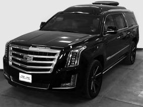 Cadillac Escalade Presidencial Limo De Bello Van