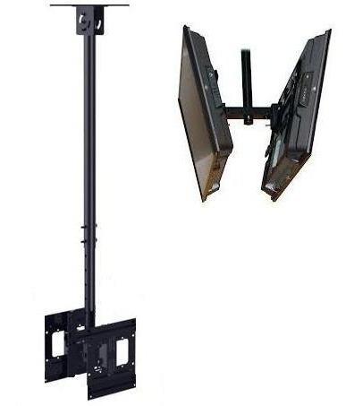 Base Tv Plana Techo Doble 26 29 32 40 42 P 91k Pickens Movil
