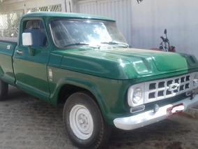 Chevrolet D-10 Cabine Simples