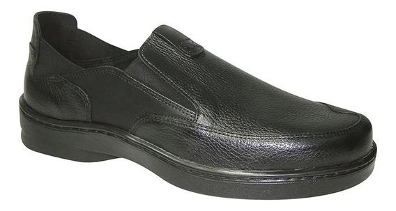 Huma10 Zapato Urb Hombre Talle Grande Especial 46 Al 50 Elas