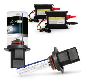 Kit Xenon Automotivo H1 - H11 - H3 - H7 - Hb3 -hb4 6000k