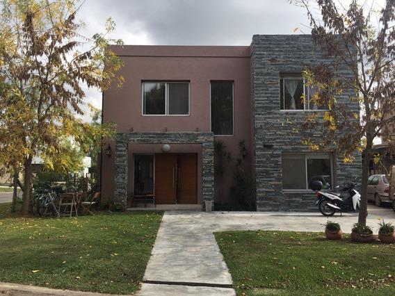 Dueño Vende - Casa En Los Robles - La Cañada De Pilar