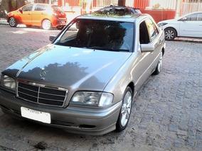 Mercedes C180 1995
