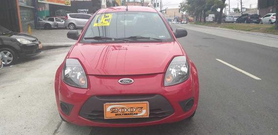 Ford Ka 1.0 Flex 3p 2012 !!!