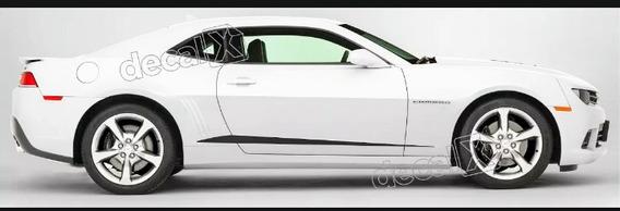 Adesivo Chevrolet Camaro